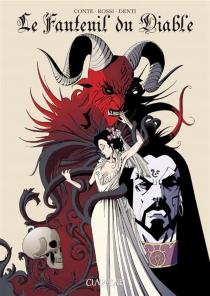 Le fauteuil du diable - AlbertoConte