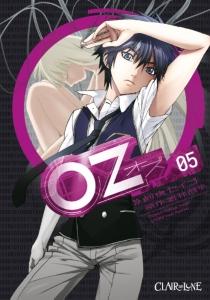 Oz - KyoheiIwai