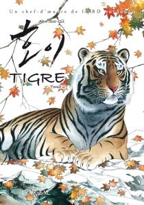 Tigre - Soo-GilAhn