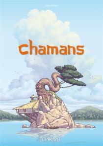 Chamans - SamuelFiguière