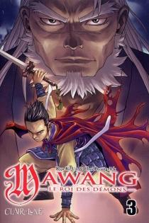 Mawang : le roi des démons - Byung-IckChoi
