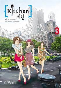 Kitchen - Joo-HeeJo