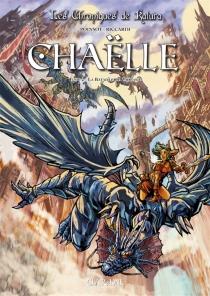 Chaëlle| Les chroniques de Katura - MarionPoinsot