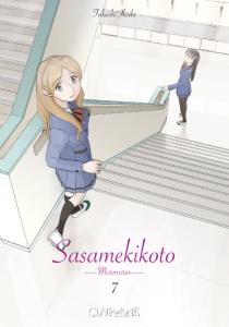 Sasamekikoto : murmures - TakashiIkeda