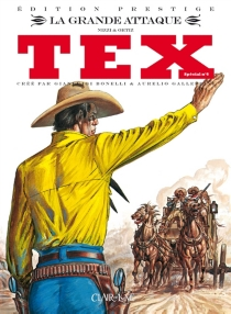 Tex spécial - ClaudioNizzi