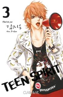 Teen spirit - Jae-EonKim