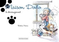 Maison Dodo, le déménagement - BarbaraNicora