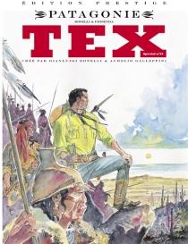 Tex spécial - MauroBoselli