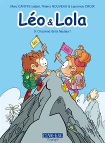 Léo et Lola - MarcCantin