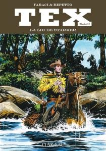 Tex maxi - TitoFaraci