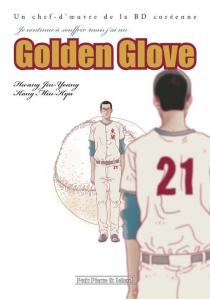 Golden glove - Jin-Young Hwang
