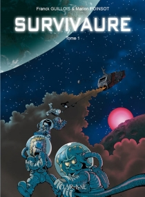 Survivaure - FranckGuillois