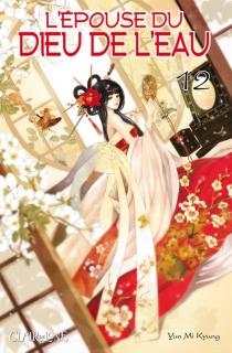 L'épouse du dieu de l'eau - Mi-KyungYun