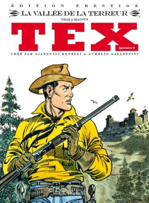 Tex spécial - Magnus