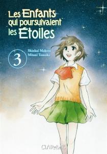 Les enfants qui poursuivaient les étoiles - TomokoMitani