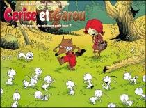 Cerise et Garou - MarcCantin