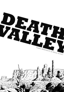 Death Valley - FrédéricBrrémaud