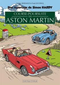 Aston Martin : Simon Hardy - FrédéricBrrémaud