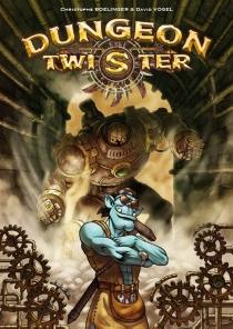 Dungeon twister : l'intégrale - ChristopheBoelinger