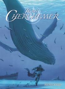 Jean Cherchemer : intégrale - FelixVega