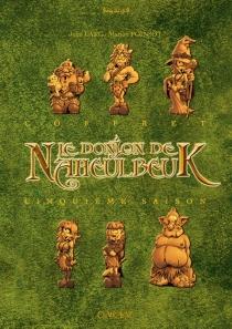 Le donjon de Naheulbeuk : coffret - JohnLang