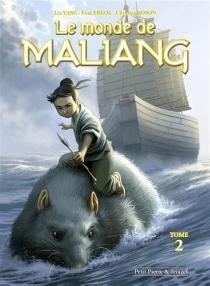 Le monde de Ma Liang - Erkol