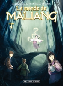 Le monde de Maliang - FabrizioConsentino