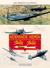 Normandie-Niémen : intégrale - FrédéricBrrémaud