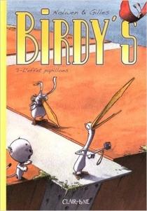 Birdy's - Gilles