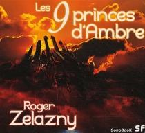 Les 9 princes d'Ambre - RogerZelazny