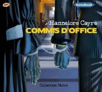 Commis d'office - HanneloreCayre