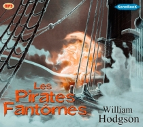 Les pirates fantômes - William Hope Hodgson