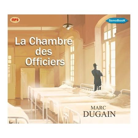 La chambre des officiers livres audio espace culturel - Dugain la chambre des officiers ...