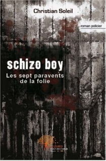 Schizo boy : les sept paravents de la folie - ChristianSoleil