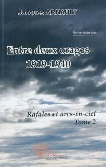 Rafales et arcs-en-ciel - JacquesArnault