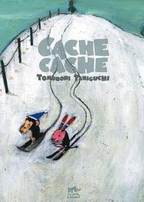 Cache-cache - TomonoriTaniguchi