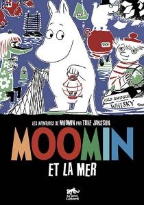 Les aventures de Moomin - ToveJansson