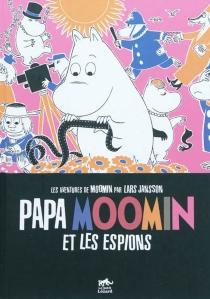 Les aventures de Moomin - LarsJansson