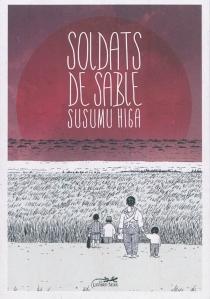Soldats de sable - SusumaHiga