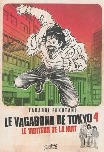 Le vagabond de Tokyo - TakashiFukutani