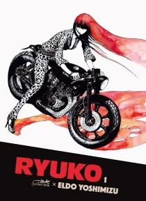 Ryuko - EldoYoshimizu