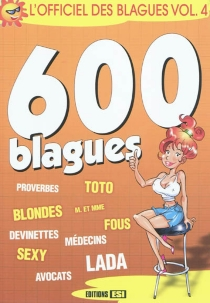 L'officiel des blagues -