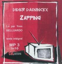 Zapping - DidierDaeninckx