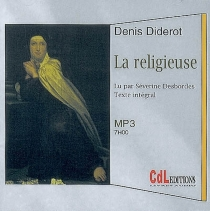 La religieuse : texte intégral - DenisDiderot