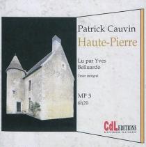 Haute-Pierre - PatrickCauvin