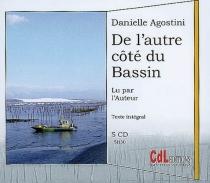 De l'autre côté du bassin - DanielleAgostini