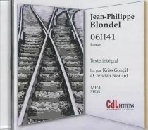 06 h 41 - Jean-PhilippeBlondel