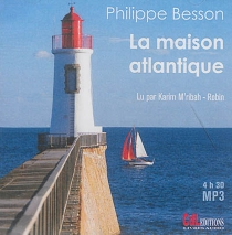 La maison atlantique - PhilippeBesson