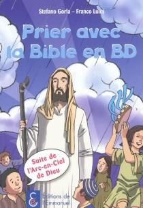 Prier avec la Bible en BD - StefanoGorla