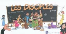 Les disciples - Elvine